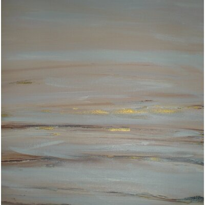 Angela Rose Gallery Landscapes And Skyscapes Art Print on Canvas