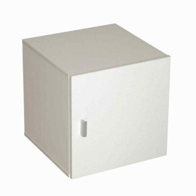 Cubo 1 Door Storage Cabinet