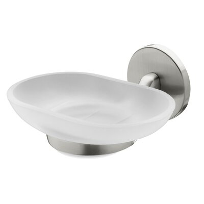 Bisk Virginia Soap Dish