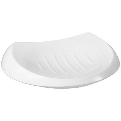 Bisk Athena Soap Dish