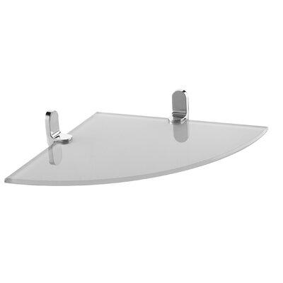 Bisk Natura 22.3 x 5cm Bathroom Shelf