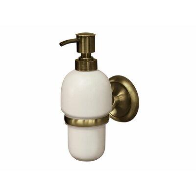 Bisk Deco A.B. Soap Dispenser