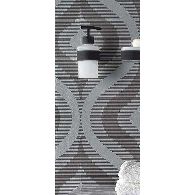 Bisk Futura 2 Piece Soap Dispenser with Holder Set