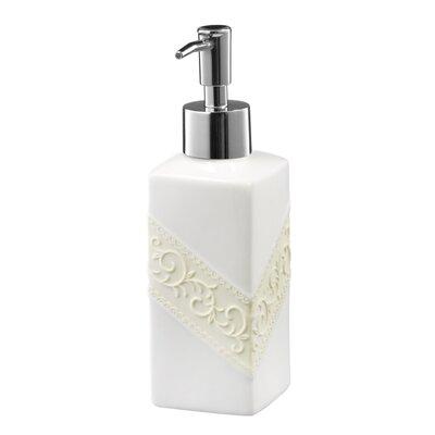 Bisk Retro Soap Dispenser