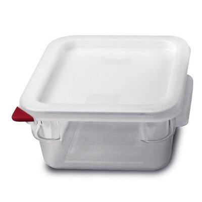 Square 67.52 Oz. Food Storage Container