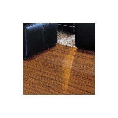 """Cottage 6.5"""" x 48"""" x 12mm Various Laminate Flooring in Rustic Teak"""