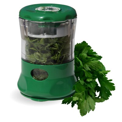 Freshmill 2 Piece 9.2cm Frozen Herb Mill with Mince