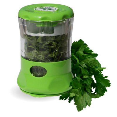 Freshmill 8 Piece 9.2cm Frozen Herb Mill with Refill Pods