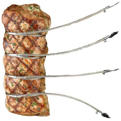 FusionBrands Foodloop Flame