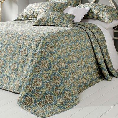 Forever England Kew Bedspread