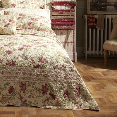 Forever England Hampton Bedspread