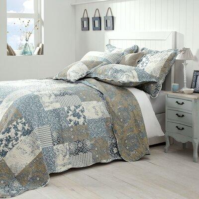 Forever England Matilda Bedspread