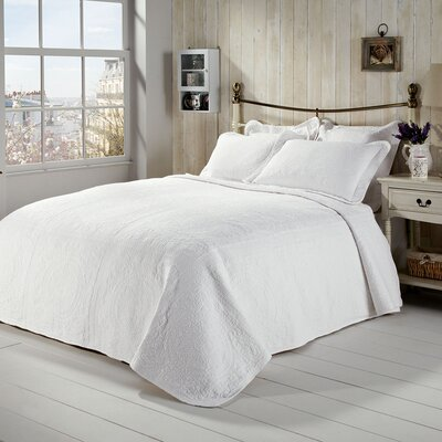 Forever England Willow Bedspread