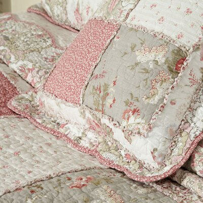 Forever England Abigail Scatter Cushion