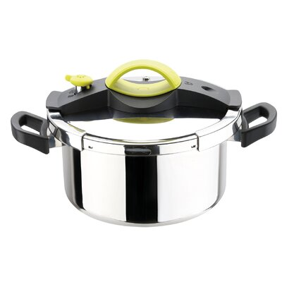 SITRAM Sitrapro Stainless Steel Pressure Cooker