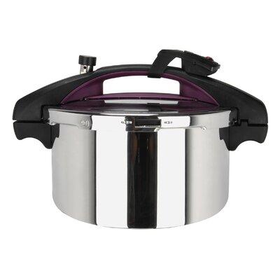 SITRAM Sitramondo Stainless Steel Pressure Cooker
