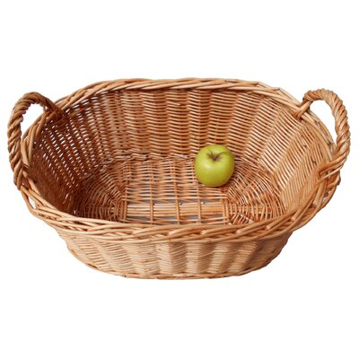 CandiGifts Superior Oval Display Basket