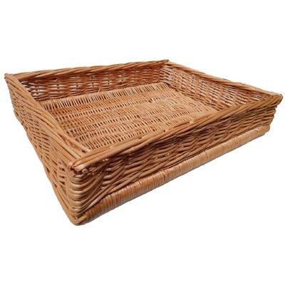CandiGifts Superior Shallow Display Basket