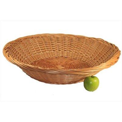 CandiGifts Superior Round Display Basket