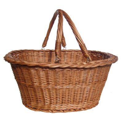 CandiGifts Superior Shopping Basket