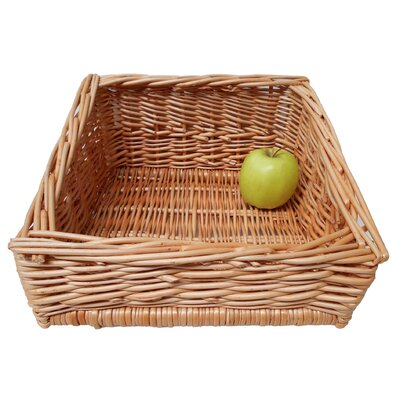 CandiGifts Superior Sloping Square Display Basket