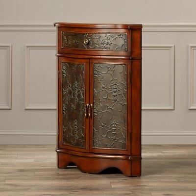 Farnham Corner 1 Drawer 2 Door Cabinet