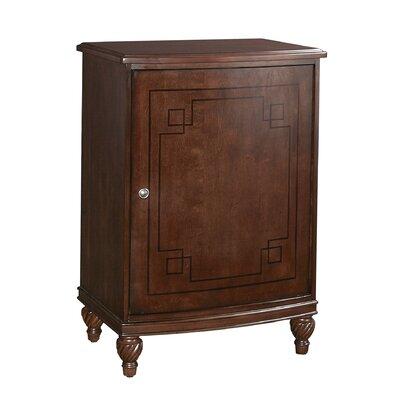 Barron Bar Cabinet with Wine Storage