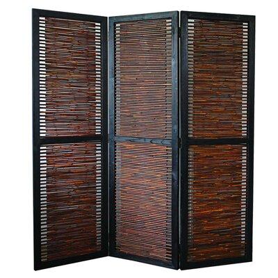 Saez 3 Panel Room Divider