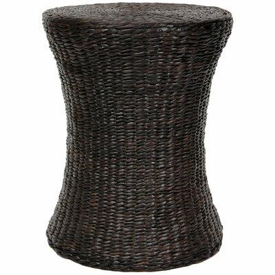 Kianna Stool Color: Black