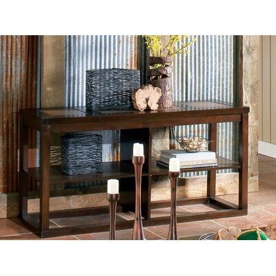 Whiteweed Console Table