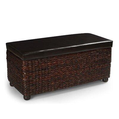 Niesha Storage Bench