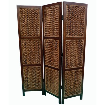Hackney 3 Panel Room Divider