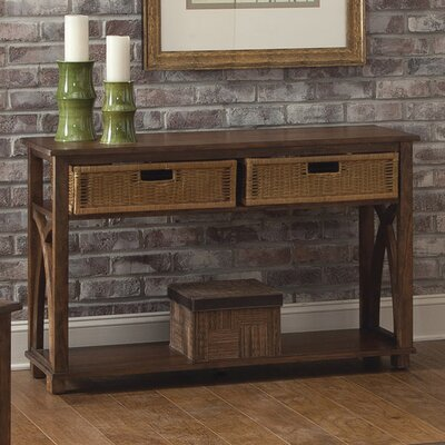 Doretta Console Table