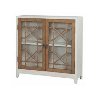 Desota Bamboo 2 Door Accent Cabinet