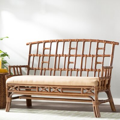 Ema Wood Bench