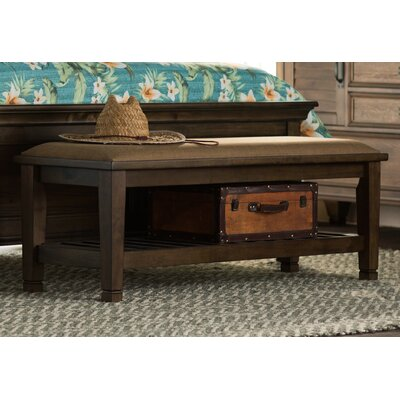 Dorrington Upholstered Bench