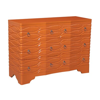 Hartly Harmony Accent Chest