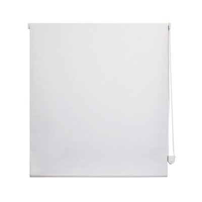 "Roller Shade Size: 60"" W x 72"" L, Color: White"