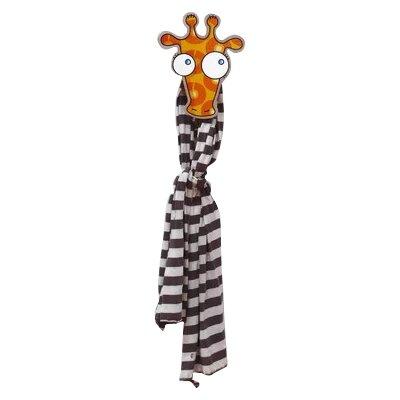 Brook Giraffe Wall Hook