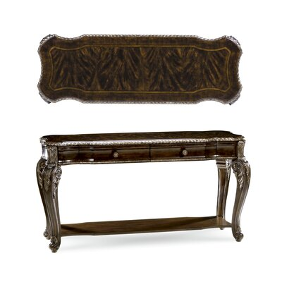 Hepburn Console Table