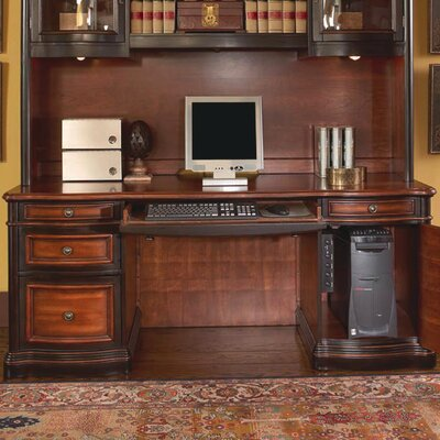 "Shannondale 52.75"" H x 75"" W Desk Hutch"