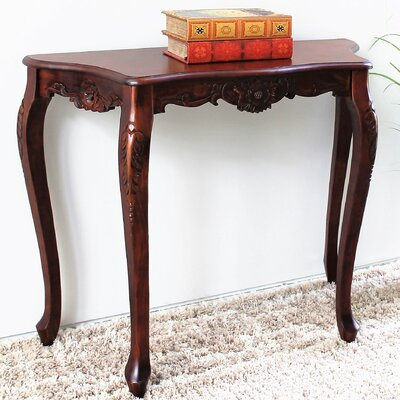 Barron Console Table