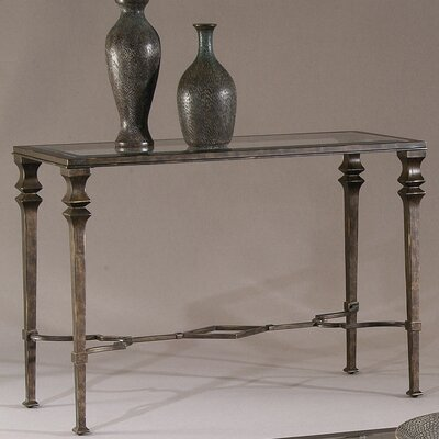 Barnicle Console Table