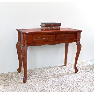 Luck Wood Console Table