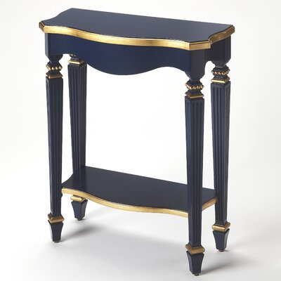 Dovenby Cheshire Console Table