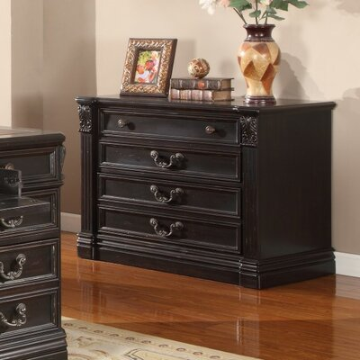 Gunnersbury 4 Drawer Chest