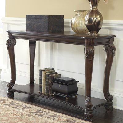 Chancery Console Table
