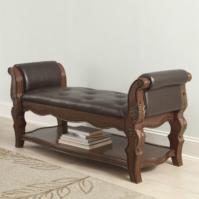 Carnearney Upholstered Bench