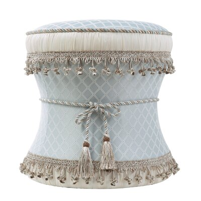 Kennamer Decorative Vanity Stool