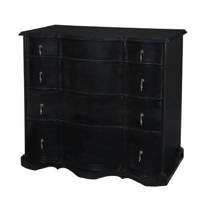 Harford 4 Drawer Chest